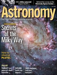 Your Big Backyard Magazine by July 2016 Astronomy Com
