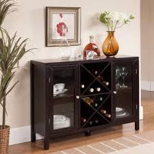black wine racks for less overstock com