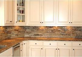 stone tile backsplash stone backsplash tile stacked stone tile