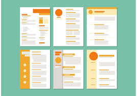 basic curriculum vitae layout template curriculum vitae layout templates download free vector art