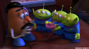 Toy Story Aliens Meme - quotes from toy story 2 pixar planet fr