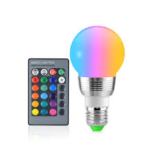 Color Led Light Bulbs by Popular Mood Light Bulb Buy Cheap Mood Light Bulb Lots From China