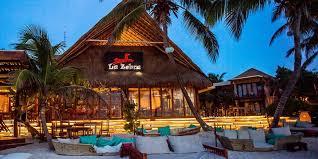 beach hotel u0026 restaurant la zebra tulum small luxury hotel