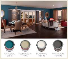 beautiful choosing paint colors for open floor plan images