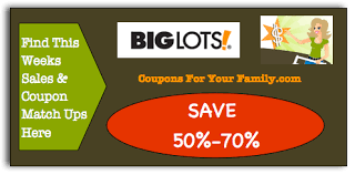 big lots deals and sales archives coupons for your family