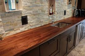 how to finish the top of kitchen cabinets wooden kitchen counter finish unique pendant ls beige granite