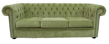 fabric chesterfield sofa buy lime green fabric chesterfield designersofas4u