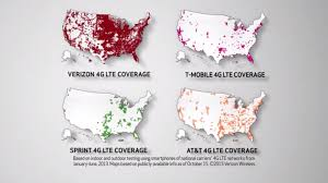 Consumer Cellular Coverage Map Us Cellular And Verizon Swapping Spectrum Licenses The Deal Att