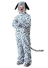 Toddler Dalmatian Halloween Costume Cruella Vil Costume 102 Dalmatians Wonderful Costume