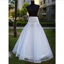 wedding dress underskirt 1 hoop 3 layer white wedding bridal gown dress underskirt