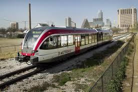 Commuter Rail by Austin Tx Metrorail Commuter Line Railfan Guide