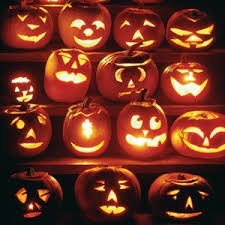 how to carve a pumpkin taste of home