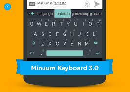 keyboard pro apk free cracked minuum keyboard smart emoji free cracked
