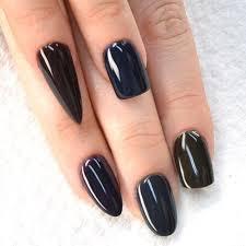 top 45 incredible acrylic nail shapes