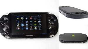 ps vita android it looks like the ps vita but it has an xbox name and an android logo