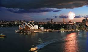 australia travel around the world vacation reviews