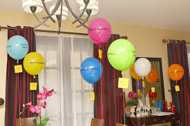 balloons for him the s day was discovered soon marryl crafts