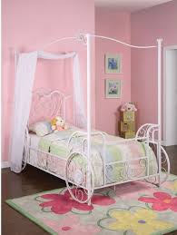 Princess Canopy Bed Princess Canopy Bed The Club