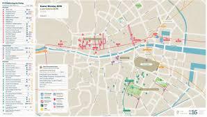 Map Of Dublin Ireland We Are Dublin Town