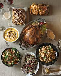 complete turkey dinner complete turkey dinner for 8 neiman