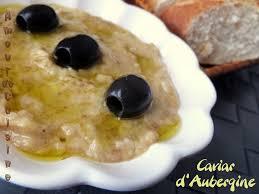 caviar recettes cuisine caviar d aubergines amour de cuisine