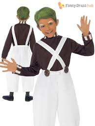 Oompa Loompa Costume Oompa Loompa Mask Google Search Willy Wonka Pinterest Umpa