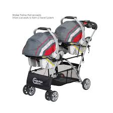 Twin Beds For Sale In South Africa Amazon Com Baby Trend Universal Double Snap N Go Stroller Frame