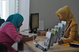 teks prosedur membuat rekening bank cara syarat buka rekening mandiri syariah tabungan bsm simpatik