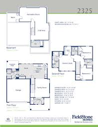 Home Floor Plans Utah by Tridell Fieldstone Homes Utah Home Builder New Homes For Sale