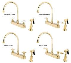 polished brass kitchen faucets polished brass kitchen faucet for concord kitchen faucet with pull