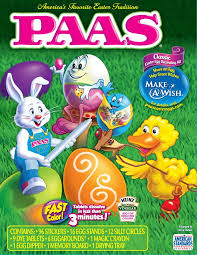 easter egg kits paas easter egg decorating kits printable coupons thrifty jinxy