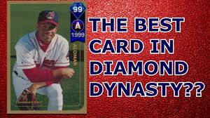 17 Best Images About Mlb - best card in diamond dynasty 99 robbie alomar mlb the show