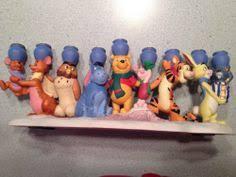 winnie the pooh menorah winnie the pooh disney menorah a disney hannukah