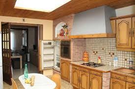 cuisine sainthimat après les meubles pourquoi pas les lambris le bonheur c est