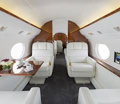 Aircraft Interior Design Custom Aircraft Interior Completions Clay Lacy Aviation
