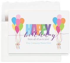 business birthday cards employee birthday cards bulk business birthday cards gangcraft
