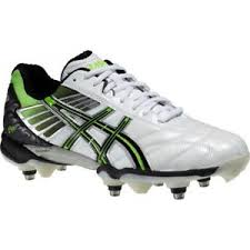 s footy boots australia asics gel lethal hybrid 4 rugby australian football boots ebay