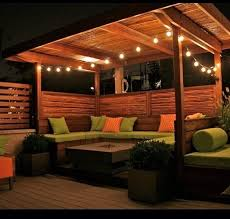 Backyard Privacy Screen Ideas by Best 25 Deck Privacy Screens Ideas Only On Pinterest Patio