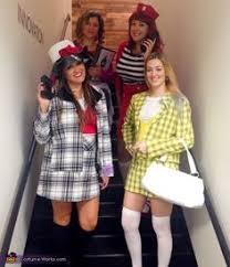 Cher Halloween Costumes Diy Cher Horowitz Clueless Halloween Costume U2026 Pinteres U2026