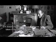 film louis ferdinand celine streaming louis ferdinand céline vu par henri guillemin 1966 les trains de