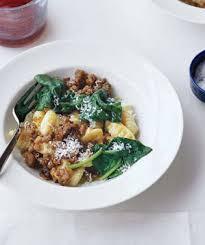 Simple Elegant Dinner Ideas Easy Italian Recipes Real Simple