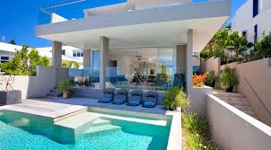 Luxury House Plans With Pools The Best Beach House Design In Britain Called The Kench