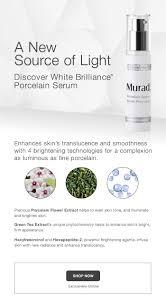 murad introducing our new illuminating treatment white