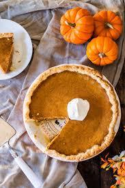 libby s pumpkin pie with maple s cuisine