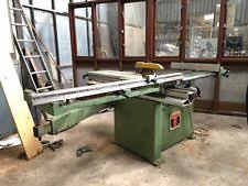 Combination Woodworking Machines Ebay by Panel Saw Woodworking Saws Ebay