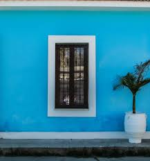 Home Wall Design Download by Free Images Town Home Wall Color Facade Blue Living Room