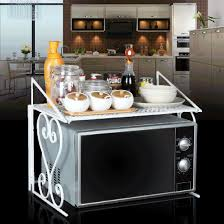 online buy wholesale microwave shelf cabinet from china microwave
