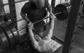 What Is A Good Max Bench Press The 100 Rep Bench Or Squat Challenge Men U0027s Health