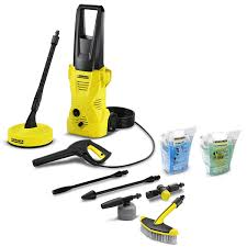 T Racer Patio Cleaner by Karcher 16732120 K 2311 T50 Pressure Washer U0026 T Racer Kark2311t50