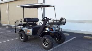 new 2017 e z go express s4 gas golf carts in covington ga stock